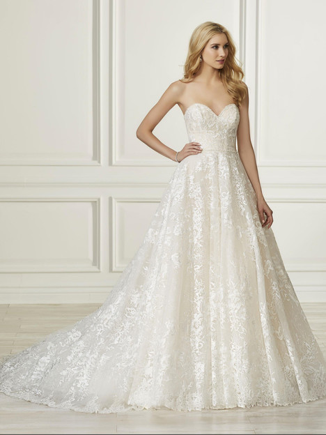 31100 Wedding                                          dress by Adrianna Papell