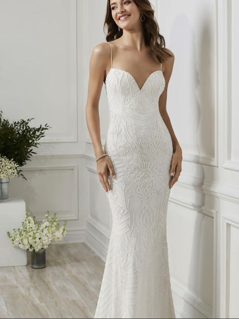 40187 Wedding                                          dress by Adrianna Papell