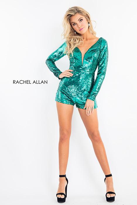 4593 Prom dress by Rachel Allan