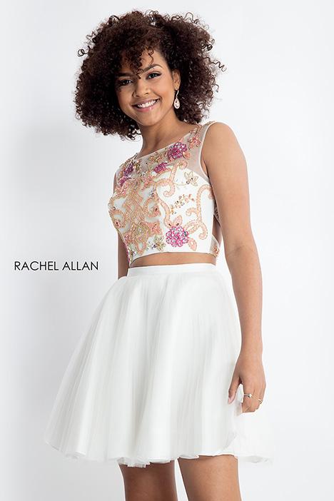4607 Prom                                             dress by Rachel Allan