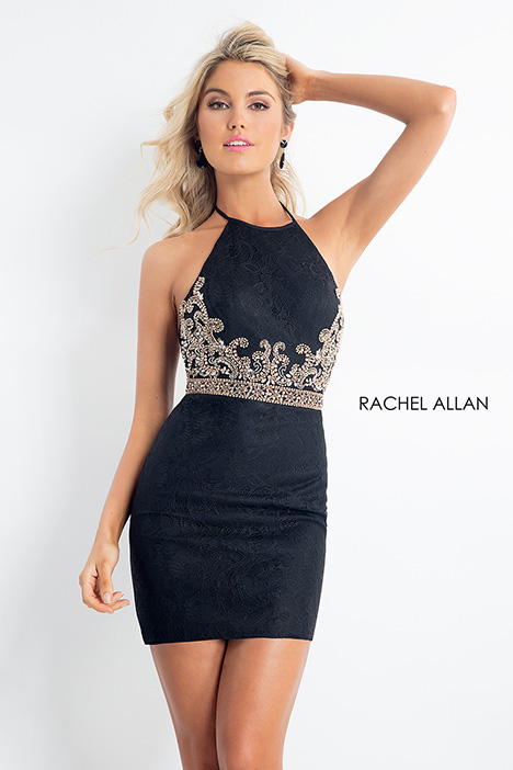 4611 (grey) gown from the 2018 Rachel Allan collection, as seen on dressfinder.ca