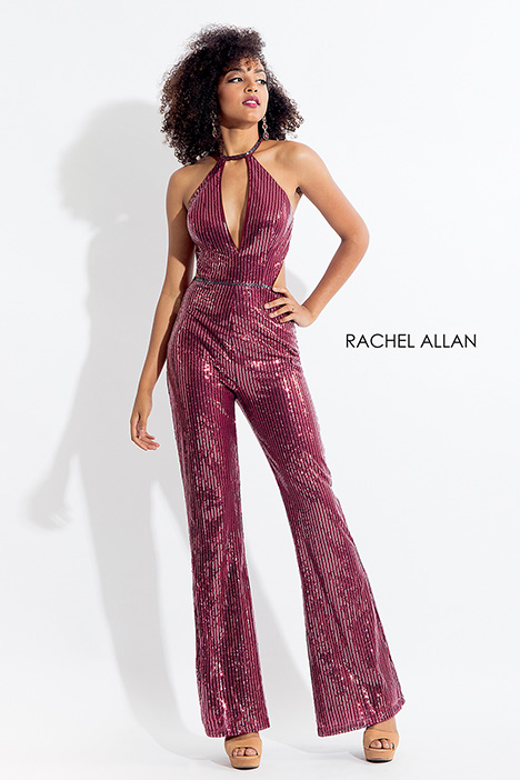 4612 gown from the 2018 Rachel Allan collection, as seen on dressfinder.ca