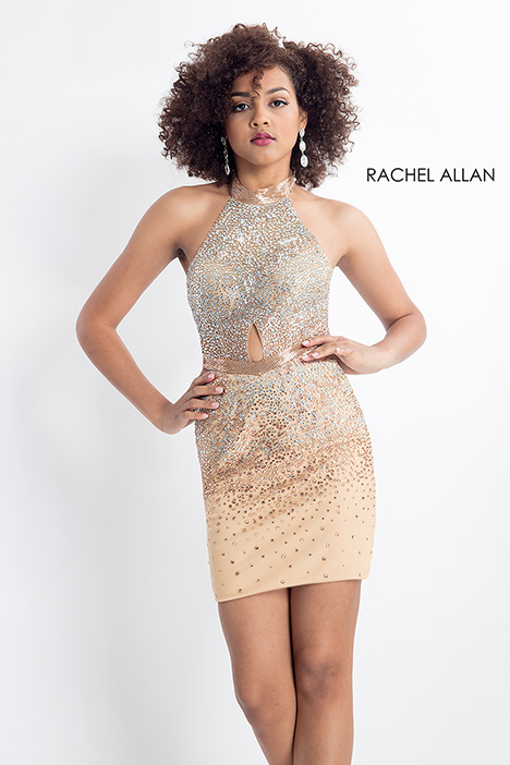 4614 gown from the 2018 Rachel Allan collection, as seen on dressfinder.ca