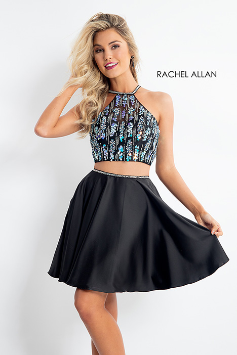 4619 gown from the 2018 Rachel Allan collection, as seen on dressfinder.ca