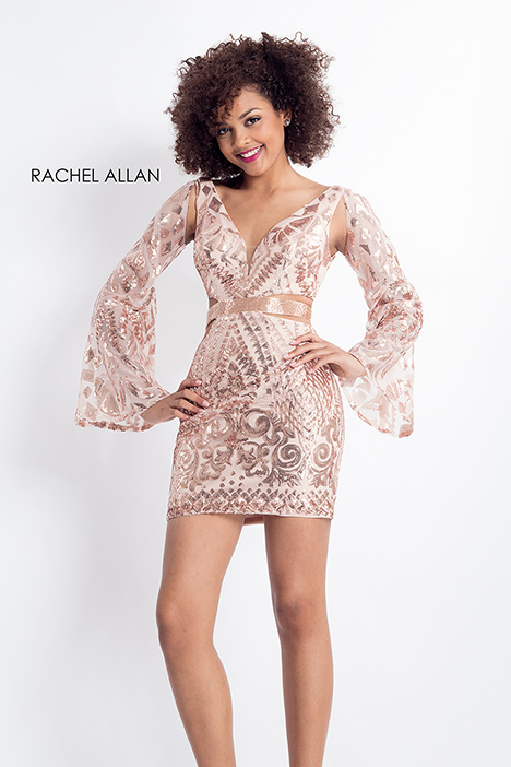 4623 gown from the 2018 Rachel Allan collection, as seen on dressfinder.ca