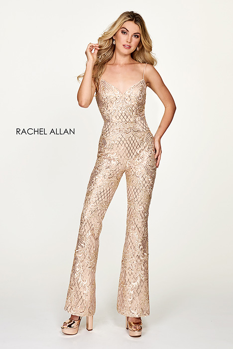 4625 gown from the 2018 Rachel Allan collection, as seen on dressfinder.ca