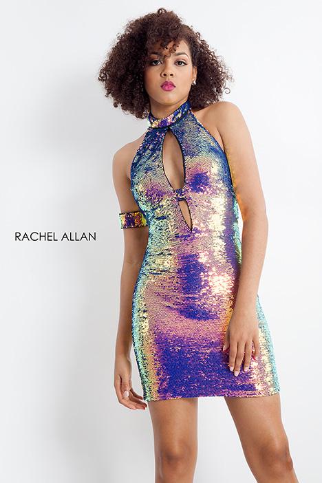 4634 Prom                                             dress by Rachel Allan