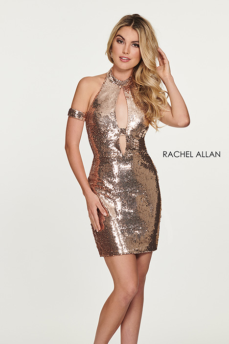 4634 (gold) gown from the 2018 Rachel Allan collection, as seen on dressfinder.ca