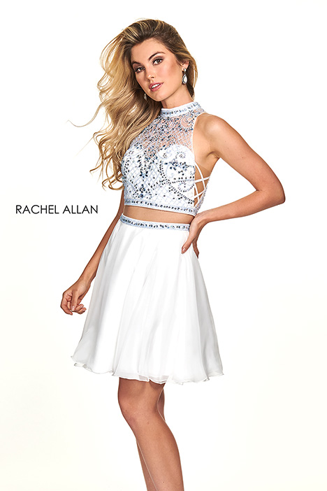 4656 (white) gown from the 2018 Rachel Allan collection, as seen on dressfinder.ca
