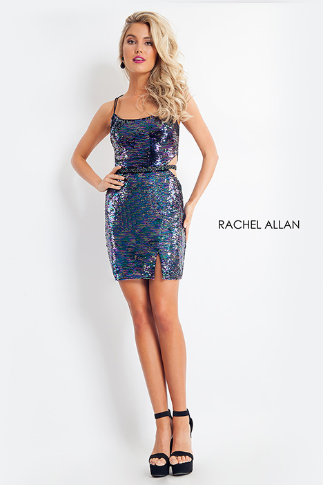 4657 gown from the 2018 Rachel Allan collection, as seen on dressfinder.ca