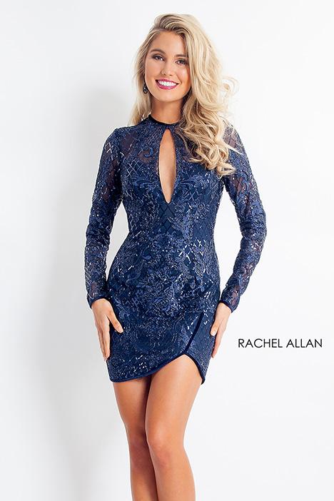 4665 Prom                                             dress by Rachel Allan