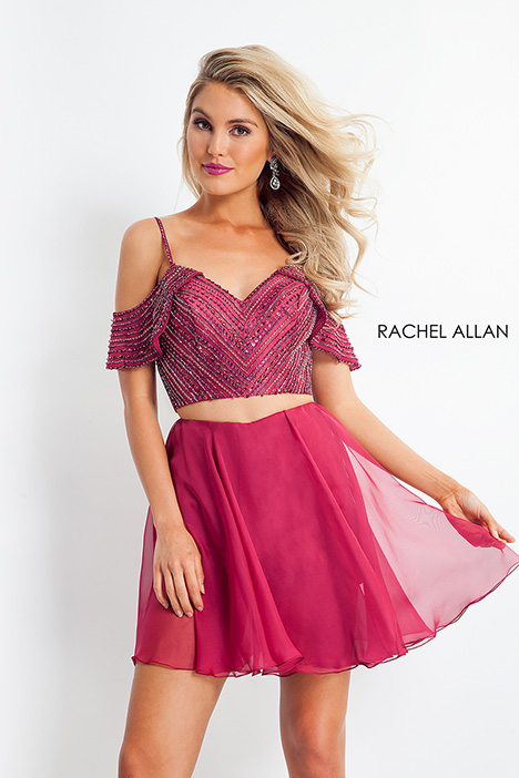 4667 gown from the 2018 Rachel Allan collection, as seen on dressfinder.ca