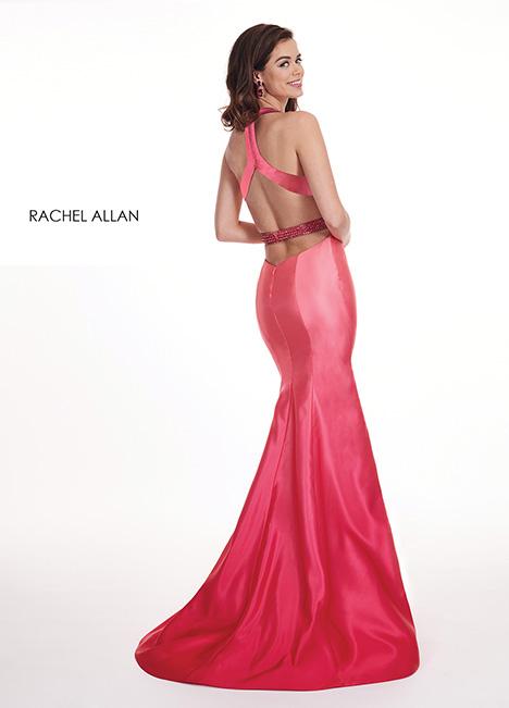 6413 (2) Prom                                             dress by Rachel Allan