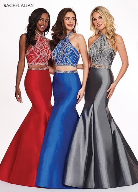 6418 Prom                                             dress by Rachel Allan