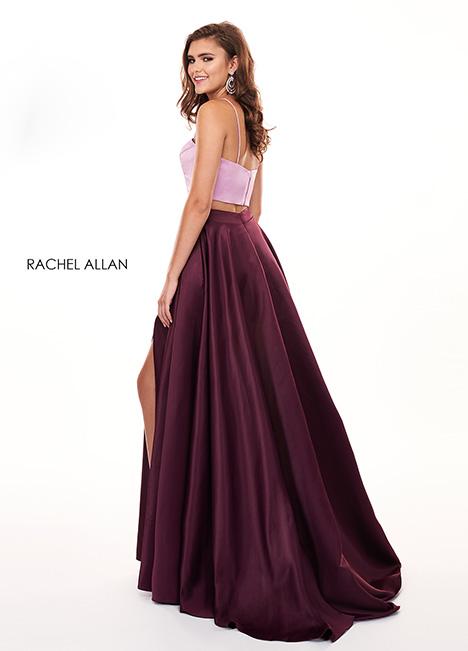 6422 Prom                                             dress by Rachel Allan