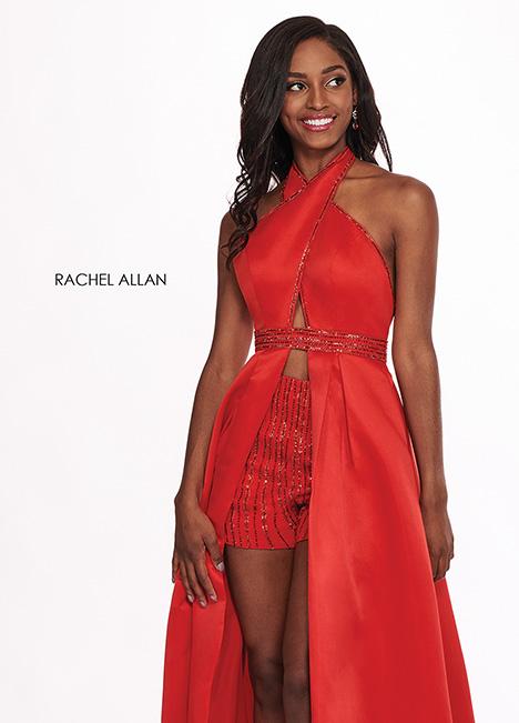 6423 Prom                                             dress by Rachel Allan