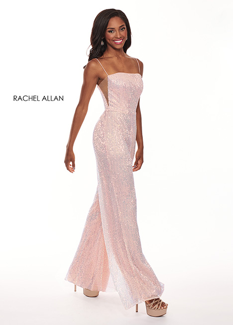 6426 Prom                                             dress by Rachel Allan