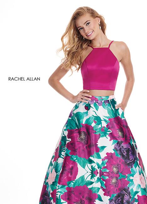 6438 Prom                                             dress by Rachel Allan