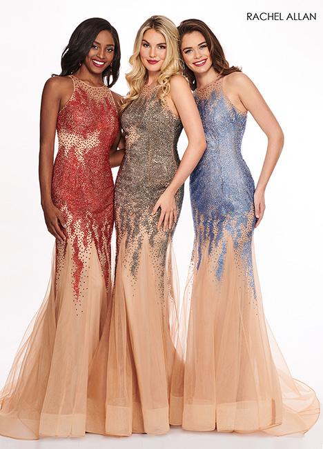 6452 Prom                                             dress by Rachel Allan