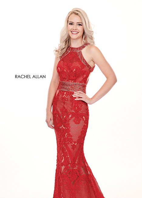 6462 gown from the 2019 Rachel Allan collection, as seen on dressfinder.ca