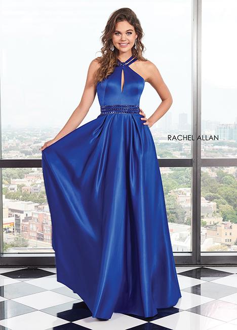 6464 Prom                                             dress by Rachel Allan