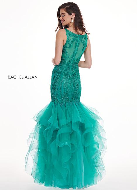 6465 Prom                                             dress by Rachel Allan