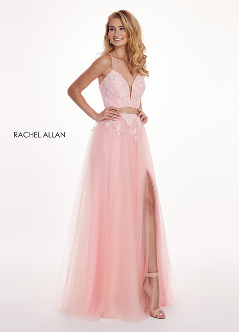 6466 Prom                                             dress by Rachel Allan