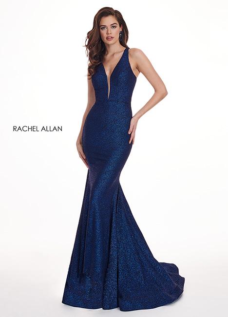 6472 Prom                                             dress by Rachel Allan