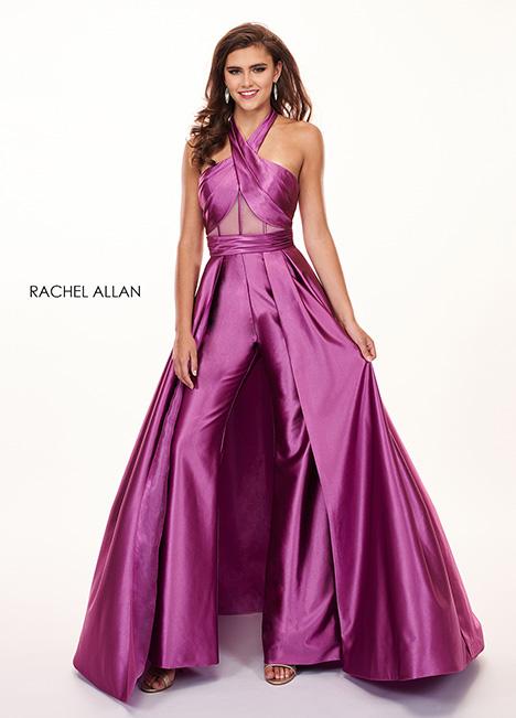 6482 Prom                                             dress by Rachel Allan