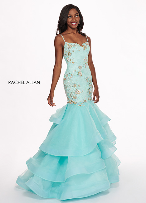 6485 gown from the 2019 Rachel Allan collection, as seen on dressfinder.ca