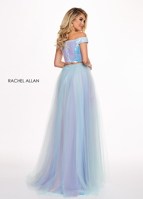 6488 gown from the 2019 Rachel Allan collection, as seen on dressfinder.ca