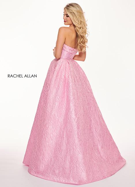 6490 Prom                                             dress by Rachel Allan