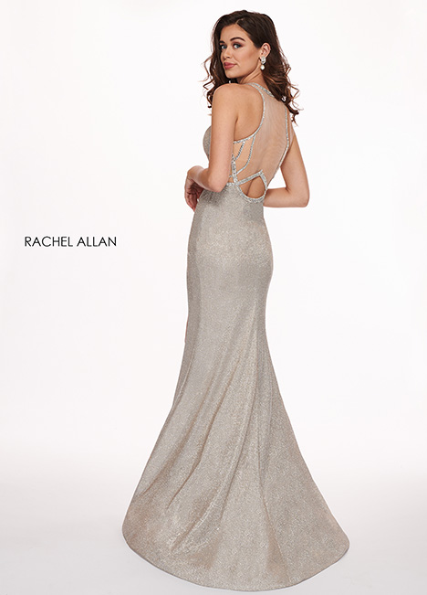 6491 gown from the 2019 Rachel Allan collection, as seen on dressfinder.ca