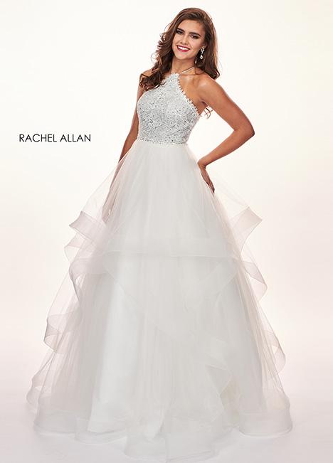 6508 Prom                                             dress by Rachel Allan