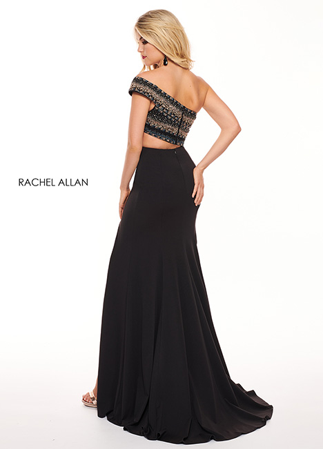 6525 gown from the 2019 Rachel Allan collection, as seen on dressfinder.ca