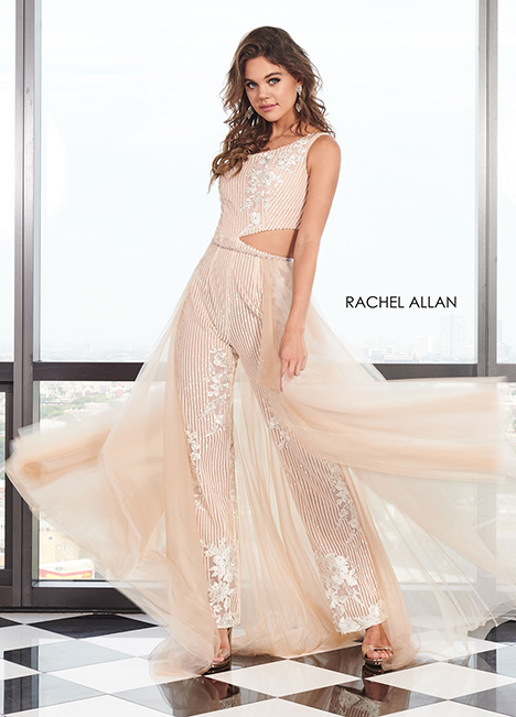 6527 gown from the 2019 Rachel Allan collection, as seen on dressfinder.ca