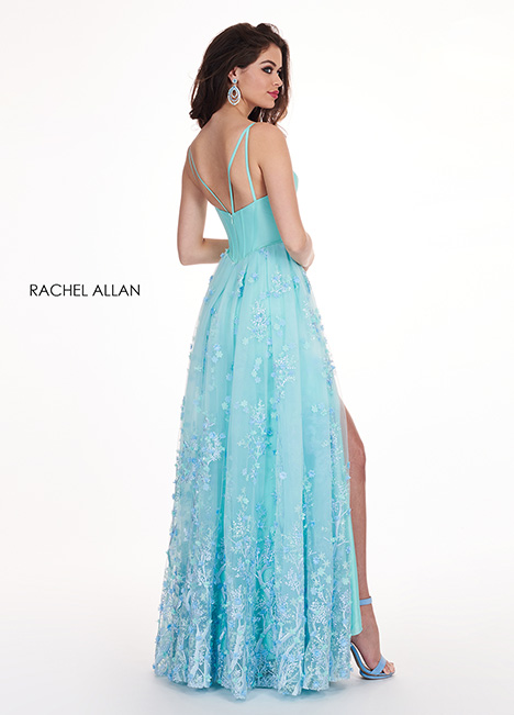 6543 gown from the 2019 Rachel Allan collection, as seen on dressfinder.ca