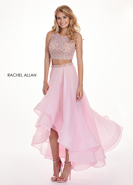 6553 gown from the 2019 Rachel Allan collection, as seen on dressfinder.ca