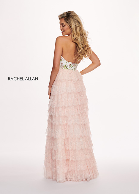 6555 gown from the 2019 Rachel Allan collection, as seen on dressfinder.ca