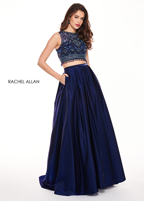 6632 gown from the 2019 Rachel Allan collection, as seen on dressfinder.ca