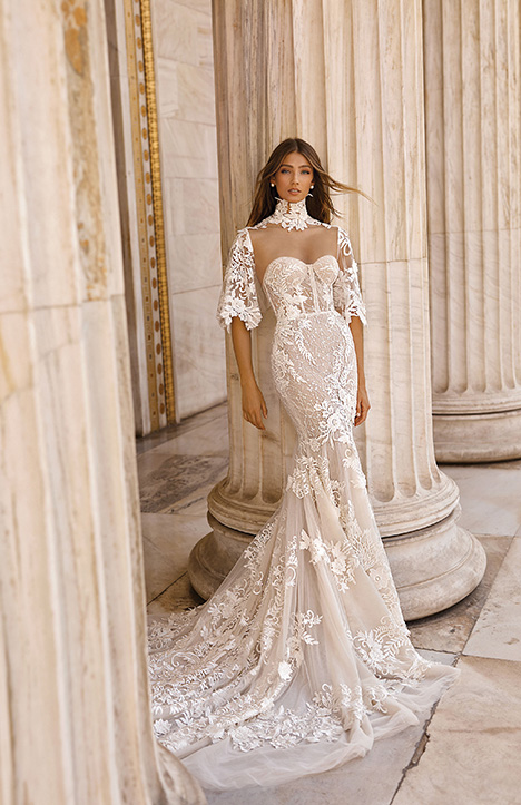 19-103 Wedding                                          dress by Berta Bridal