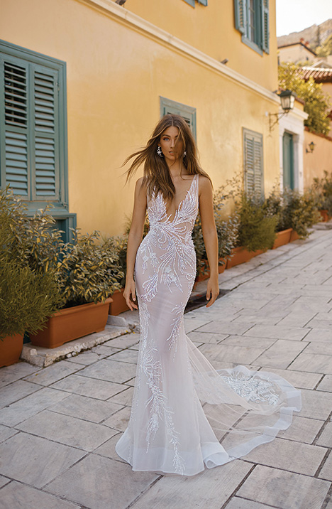 19-118 Wedding                                          dress by Berta Bridal