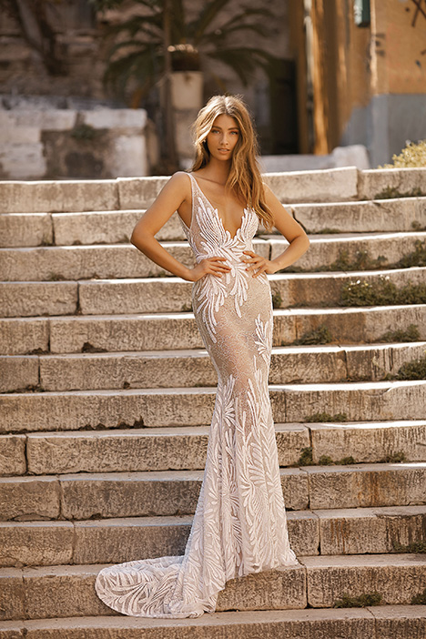 19-119 Wedding                                          dress by Berta Bridal