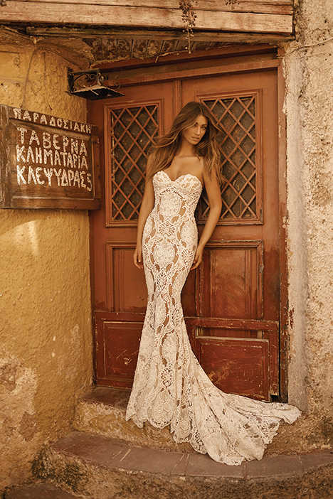 19-120 Wedding                                          dress by Berta Bridal