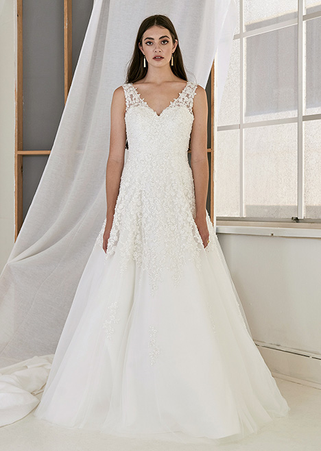 CZ 2501 Wedding                                          dress by Cizzy Bridal