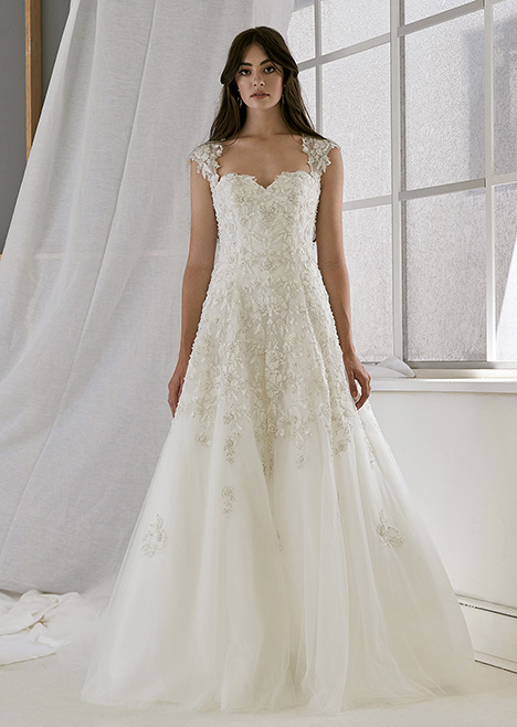 CZ 2502 Wedding                                          dress by Cizzy Bridal