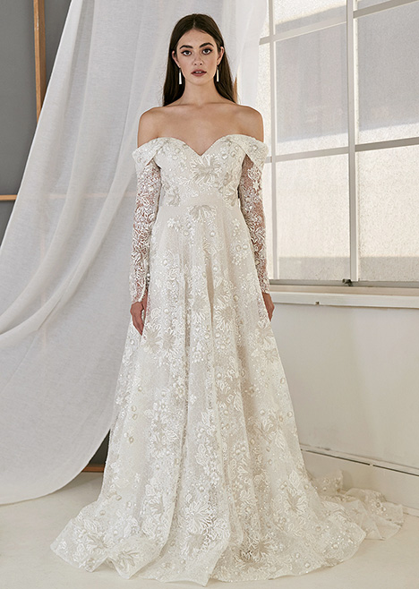 CZ 2505 Wedding                                          dress by Cizzy Bridal