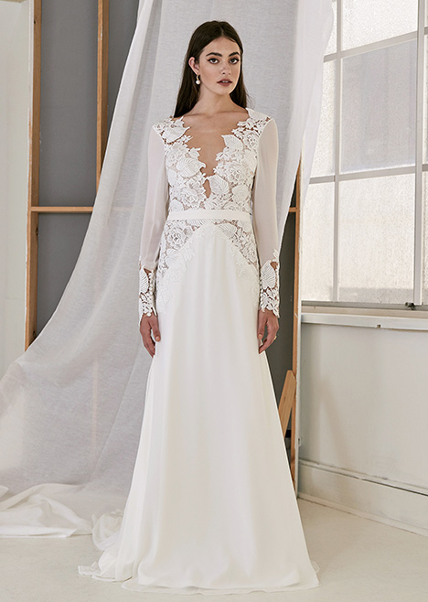 CZ 6076 Wedding                                          dress by Cizzy Bridal