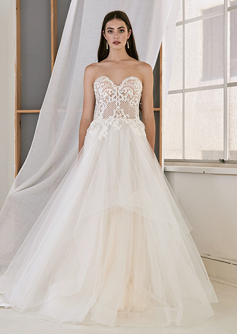 CZ 6084 Wedding                                          dress by Cizzy Bridal