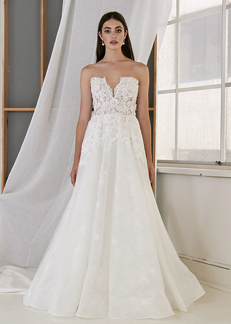 CZ 6086 Wedding                                          dress by Cizzy Bridal